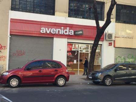 LOCAL DE AVENIDA.COM