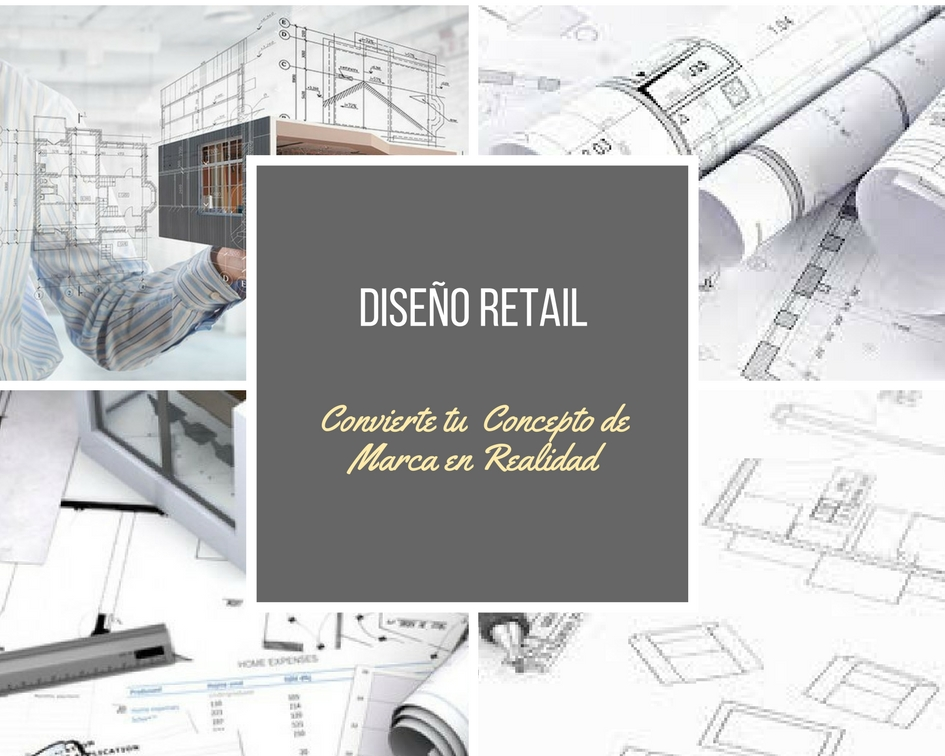 Pasion Retail Design